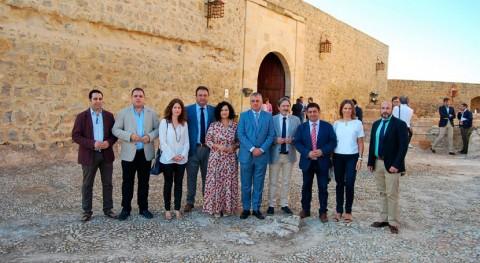 Arranca primera red sector plástico integrada empresas privadas e instituciones