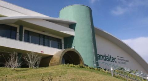 Andaltec pone marcha programa mejorar sostenibilidad ambiental actividad