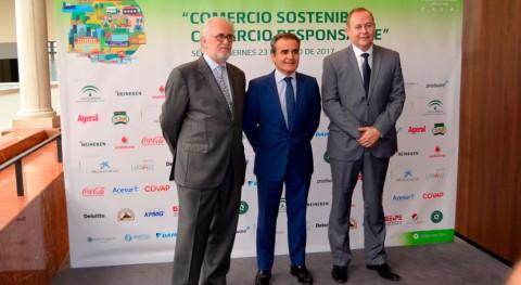 sector distribución Andalucía se une desperdicio alimentos