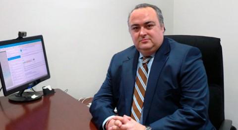 Andreu Vilà, nuevo director general Fundación ECOTIC