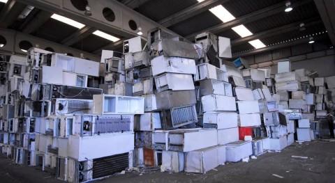 Así son nuevas medidas tráfico ilegal residuos España