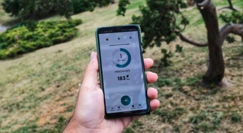 LIBERA presenta app 'Basuraleza' registrar residuos abandonados medio natural