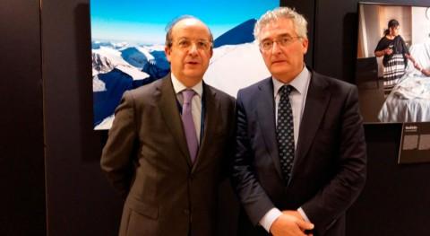 Aragón, escenario proyecto europeo descontaminación suelos afectados lindano