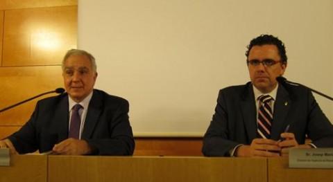 Cataluña continúa manteniendo niveles elevados recuperación residuos