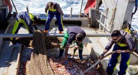 proyecto RepescaPlas continuará buscando nueva vida residuos recuperados mar