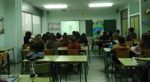 Jóvenes Arteixo, Carballo, Laracha y Ordes aprenden reducir desperdicio alimentario
