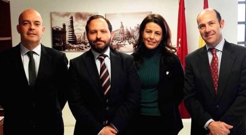 gestores residuos industriales y peligrosos piden más recursos al Gobierno madrileño
