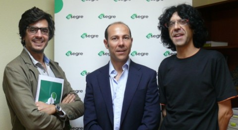 Otorgados premios I Edición Premios Periodismo ASEGRE