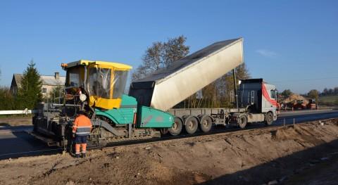 Madrid estrena nueva carretera asfalto procedente plástico y caucho reciclados