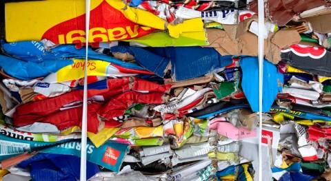 industria papel española recicló más y mejor 2015