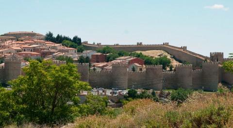 Ávila clausurará 151 escombreras ilegales y establecerá sistema recogida regular
