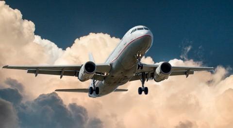Arranca Life + Zero Cabin Waste valorización residuos aviones