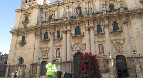FCC se adjudica recogida residuos urbanos, limpieza viaria y mantenimiento zonas Jaén