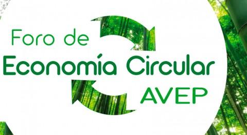 AVEP presentará proyecto adaptación empresas plástico economía circular