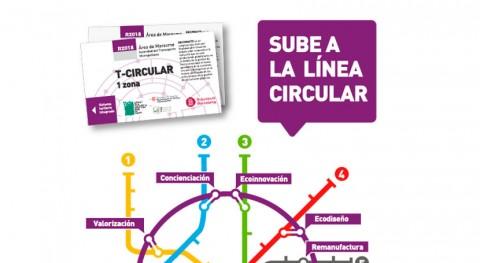 nueva edición Recuwaste, centrada oportunidades negocio economía circular