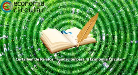 Fundación Economía Circular convoca I Certamen Relatos