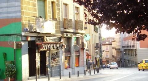Comienzan limpiezas choque tres barrios Madrid