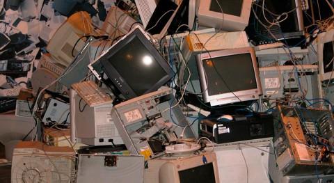 Navarra acoge tercera edición concurso escaparates reciclaje electrónico