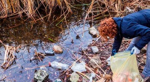 90 colectivos analizarán niveles basuraleza ríos y humedales