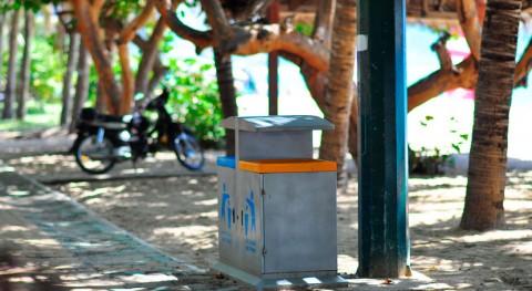 Madrid incluye 20 nuevos puntos limpios incrementar reciclaje y reutilización