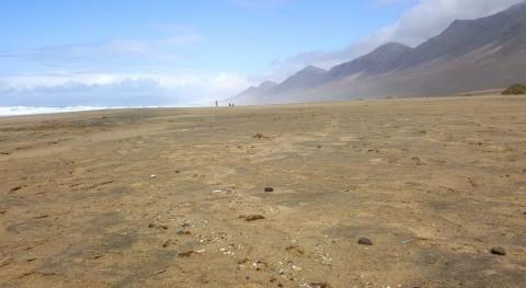 Arranca CAPonLitte, que pretende eliminar basura turismo costas Fuerteventura