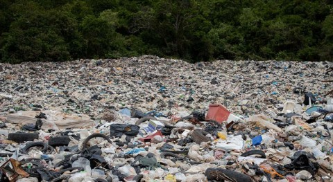 PNUMA presenta Hoja Ruta cierre basurales América Latina y Caribe