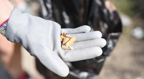 Basuraleza: nuevo nombre problema ambiental abandono residuos naturaleza