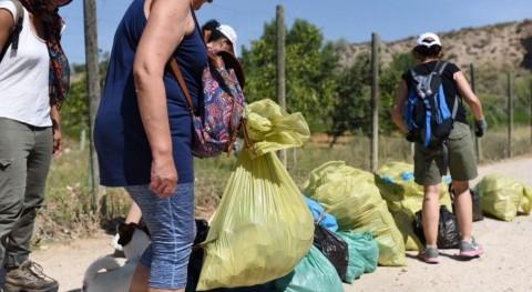 Entidades y administraciones locales se unen campaña '1m2 naturaleza'