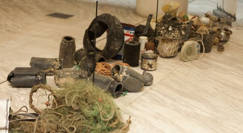 industria textil busca residuos marinos oportunidad fabricar nuevas prendas