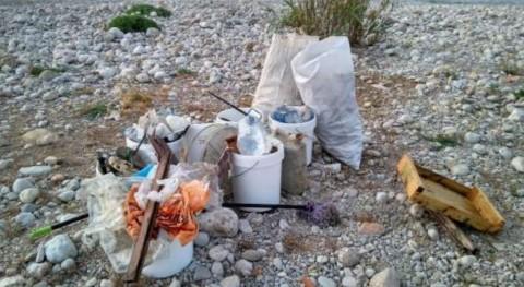 Basuras playas: unas costas más limpias