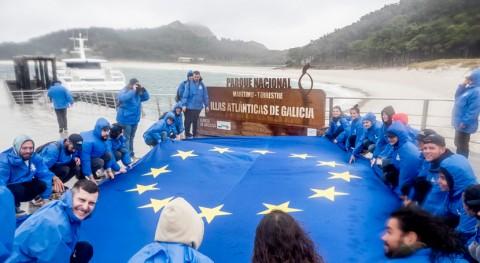 Comisión Europea presenta conjunto iniciativas luchar basura marina