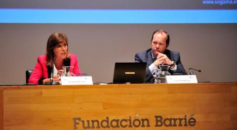 Consumo responsable, economía circular y empleo verde, ejes estrategia Gobierno gallego