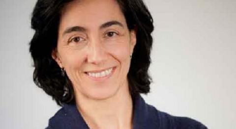 Begoña Benito nueva directora Relaciones Institucionales y Empresas Adheridas Ecoembes