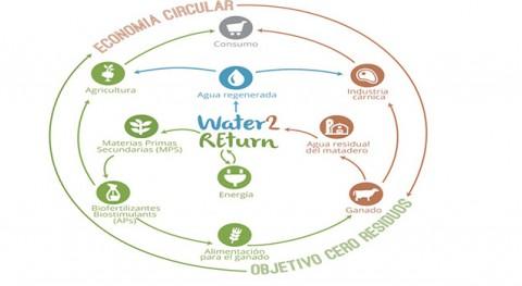 ¿Cómo transformar residuos industria cárnica fertilizantes y energía?