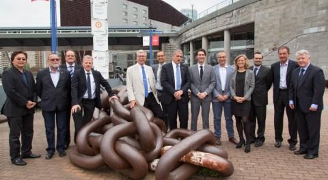 Bilbao acogerá 2019 Congreso Mundial International Solid Waste Association