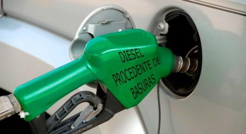 Nuevo biocombustible desarrollado partir basura procedente alimentos
