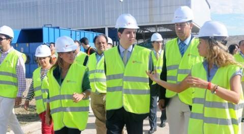 Comunidad Madrid genera energía partir residuos como abastecer Soria