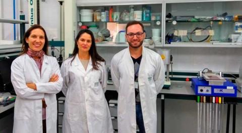 restos poda olivar, materia prima bioplástico propiedades mejoradas