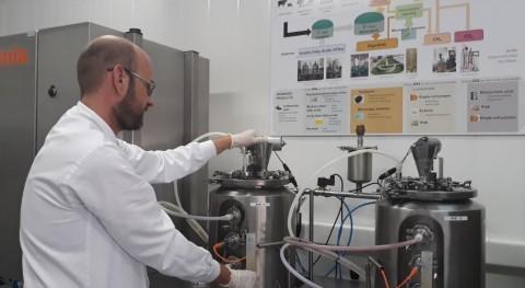 Nuevos bio-productos partir residuos orgánicos