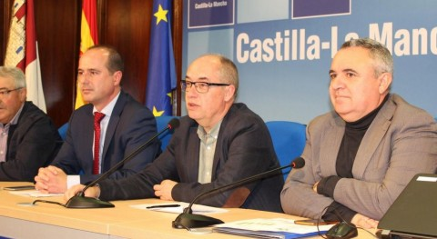 Castilla -Mancha ultima estrategia biorresiduos implantar contenedor marrón