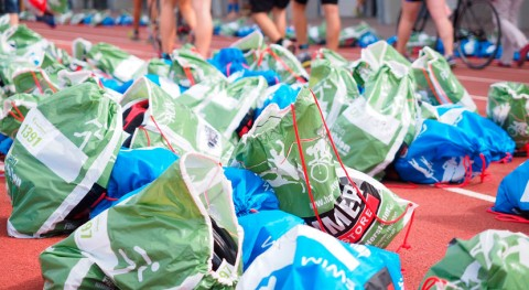 Solo se recicla 7% 100.000 millones bolsas plásticos que se usan cada año Europa