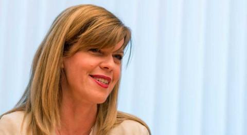 """Biljana Borzan: """" desperdicio alimentos causa pérdida 940.000 millones al año"""""""