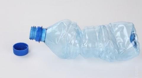 Nuevo método fabricar botellas PET reciclado