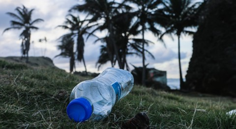 ¿ qué no se reciclan más plásticos? cuestión rentabilidad