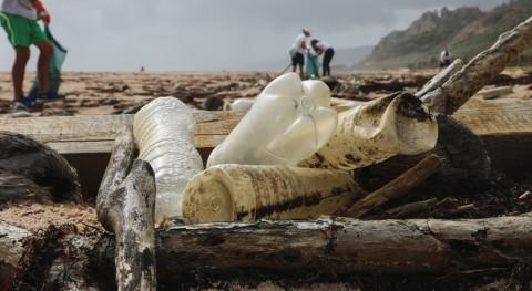investigación busca determinar viabilidad reciclaje industrial plásticos residuales