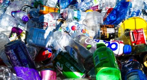 plásticos, preocupación climática y medioambiental creciente