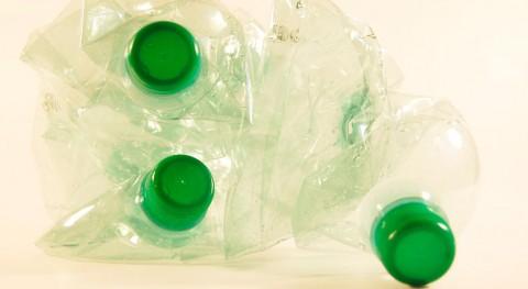 ¿Cómo degradar plástico 15 días?