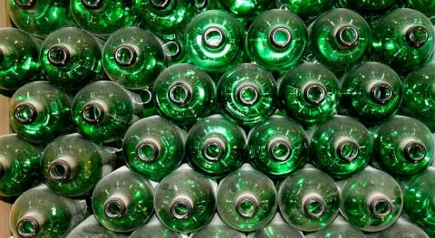 20% envases vidrio se reciclan Navidad