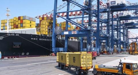 industria marítima, innovación ecológica o naufragio contaminante