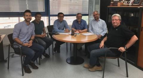 Tenerife avanza aprovechamiento sostenible residuos ganaderos